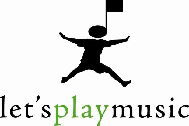 Letsplaymusic - logo