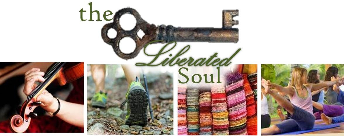 Liberated Soul Header